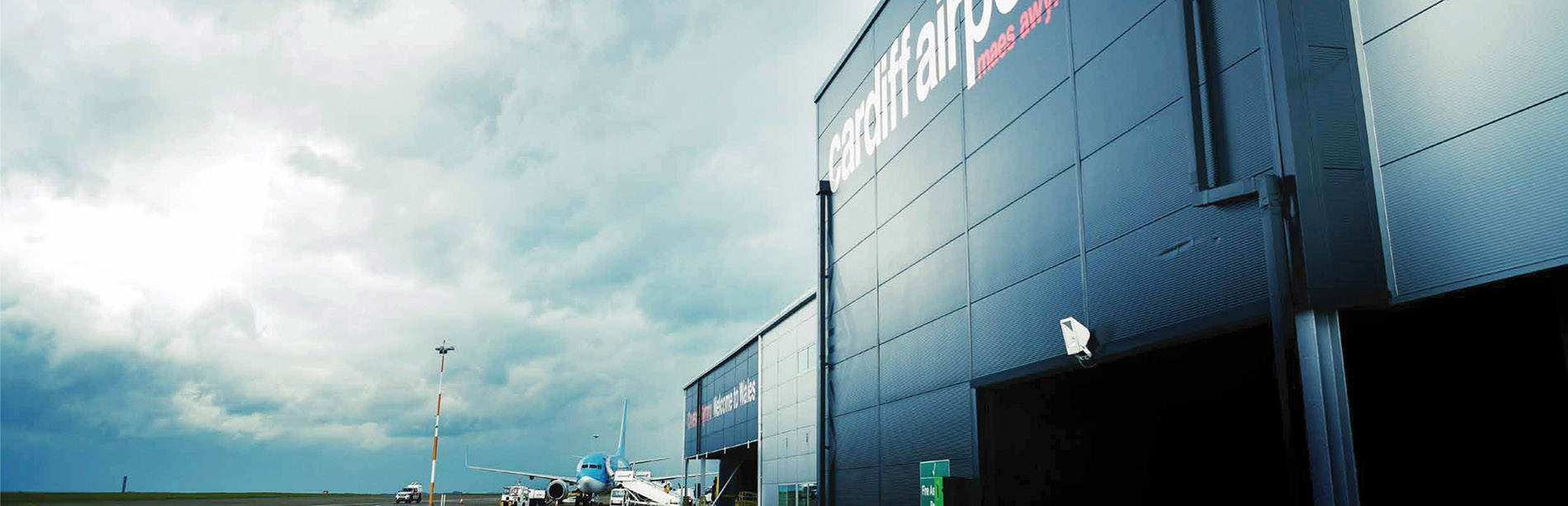 Holidays From Cardiff Airport