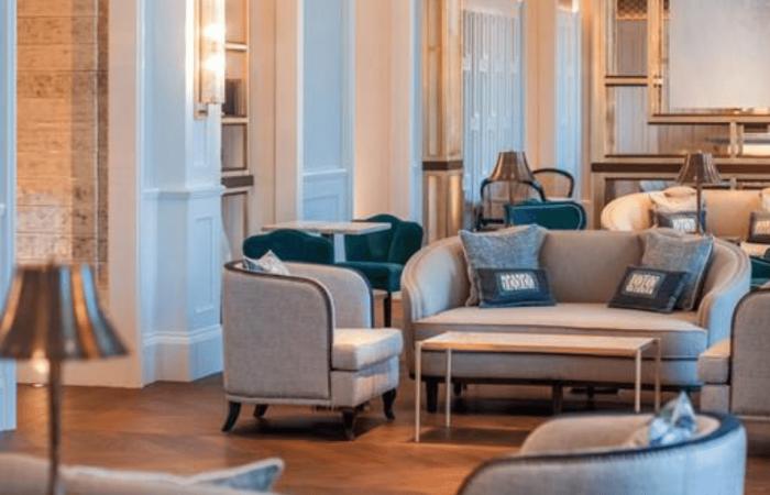 Grand Imperial Hilton Dubrovnik