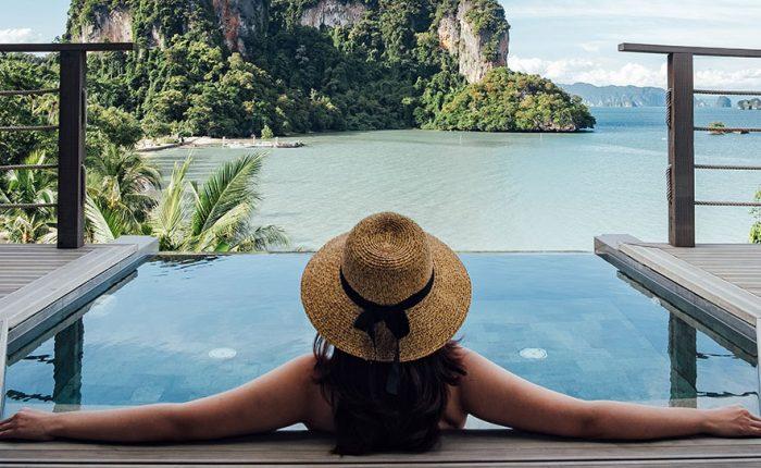 Paradise Koh Yao, Thailand