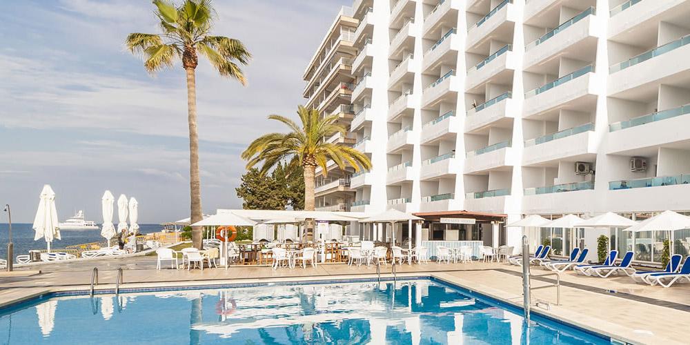 Apartments Globales Verdemar, Santa Ponsa, Mallorca