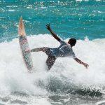 Best Beaches in Bali, Kuta Beach