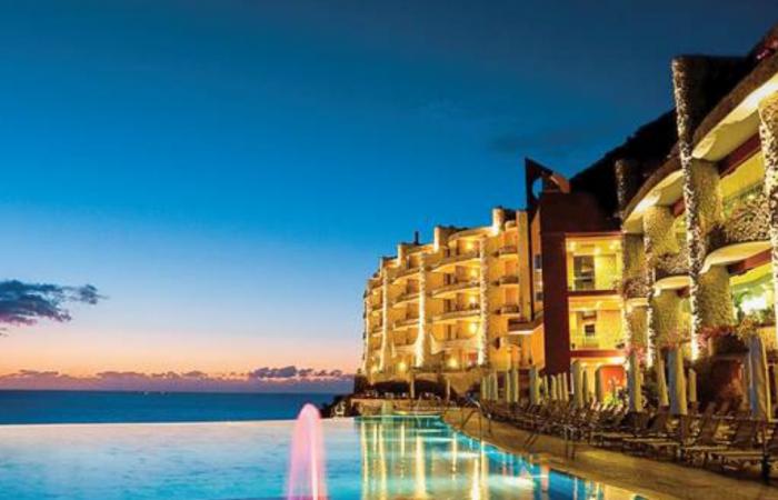 Gloria Palace Royal Hotel & Spa, Gran Canaria