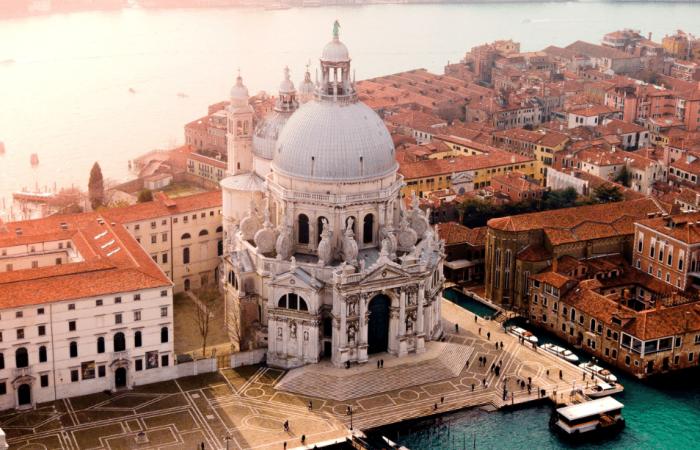 Hotel Saturnia & International, Venice