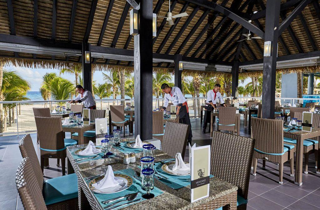 Riu Tequilla Restaurant