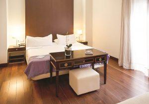 Hospes Amerigo Alicante Double Room