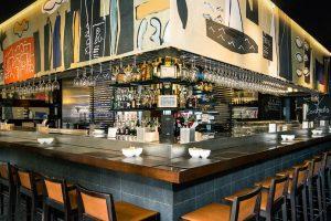 Hospes Amerigo Alicante Bar