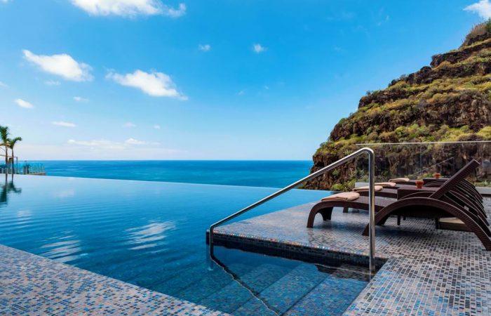 Saccharum Resort & Spa Outdoor Pool